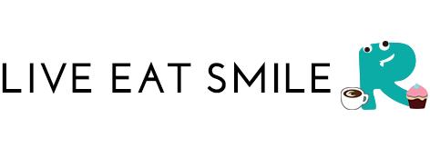 LIVE EAT SMILE